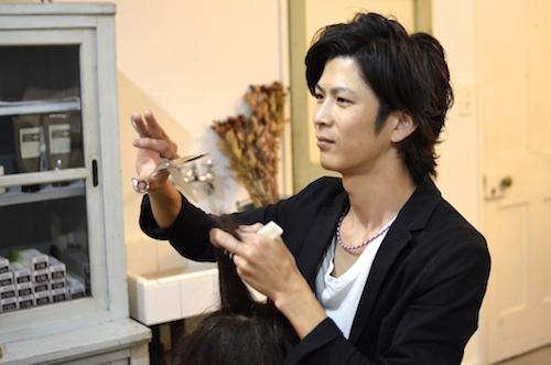 田和直之の写真
