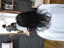 フーシャン八雲台 美容室 美容院 美容師 天然ヘナ パーマ カラー 島根 松江 フットサル アレス