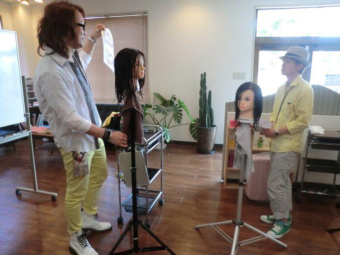 島根県松江市 美容室 フーシャンのブログ